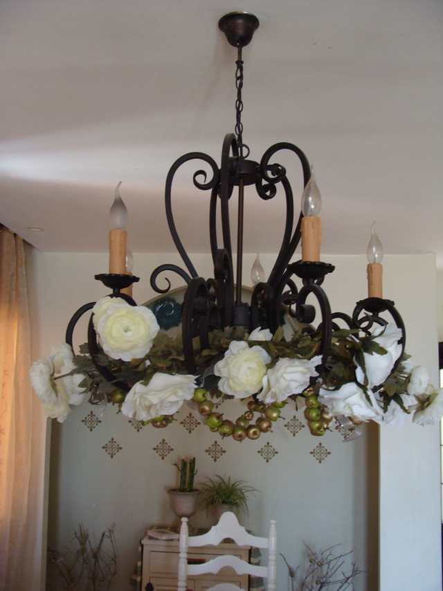 A Kallah\'s Chair and a Chandelier - creative jewish mom