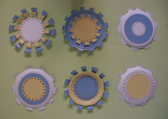 Paper Plate Decorations & Use Paper Plates To Make Whimsical Decorations For Your Next Party ...