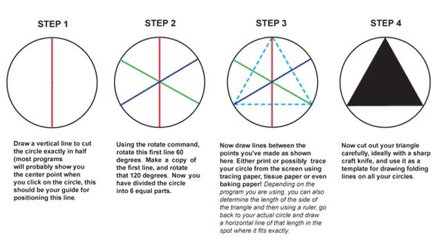 Succah Polyhexigon Triangle