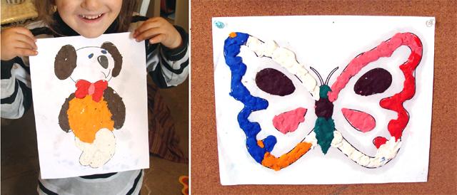 Creative Jewish Mom Crafts Modeling Clay