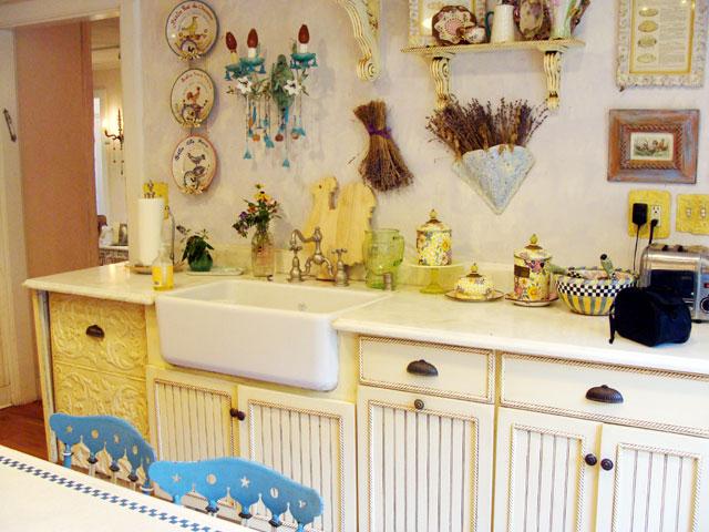 Rose-Home-Kitchen-Sink