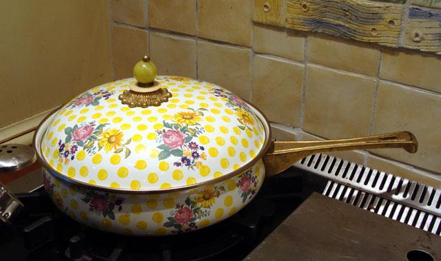 Rose-Home-Kitchen-Pot