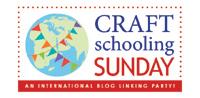 Craft Schooling Sun.Horiz200pix
