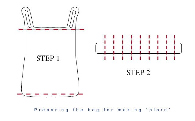 How To Make A Sleeping Bag Out Of Plastic Bags Style