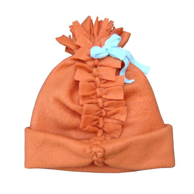 934a307272d Making fleece hats no sewing – Populära Jackor