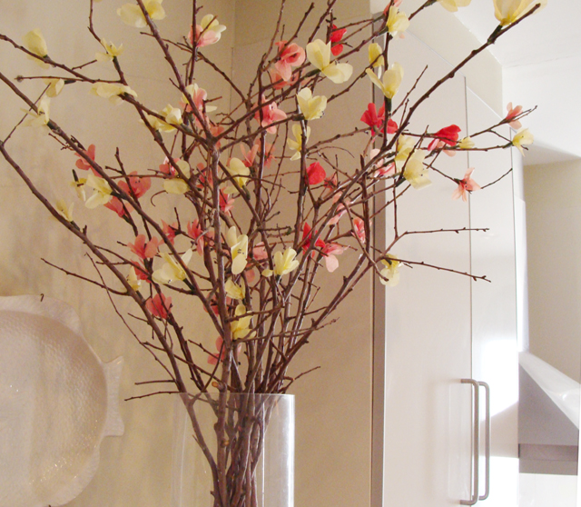 Tu B'Shevat Bud Branches 2
