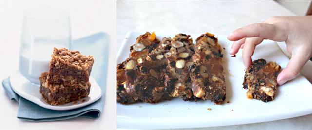 TuB'Shevat Cakes