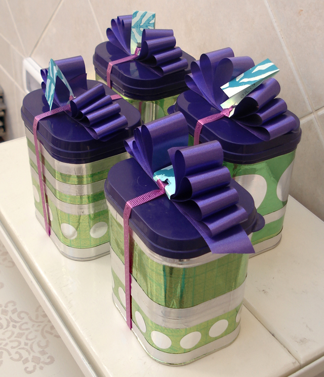 Purim Materna Boxes 3