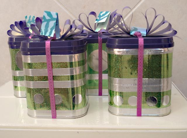 Purim Materna boxes 2