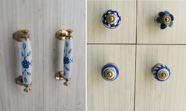 Bedroom Closet Modern Closet Source · The Right Knobs Are Worth Waiting For  Creative Jewish Mom