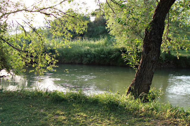 Jordan River Picnic Site2