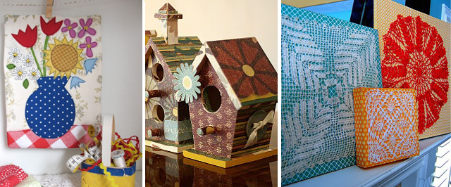 Birdhouses+