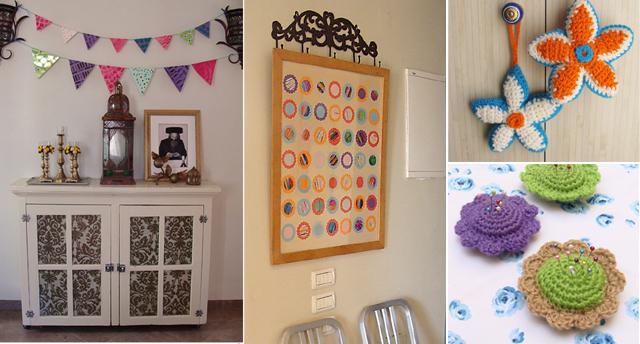 Designing mom Paper Decorations