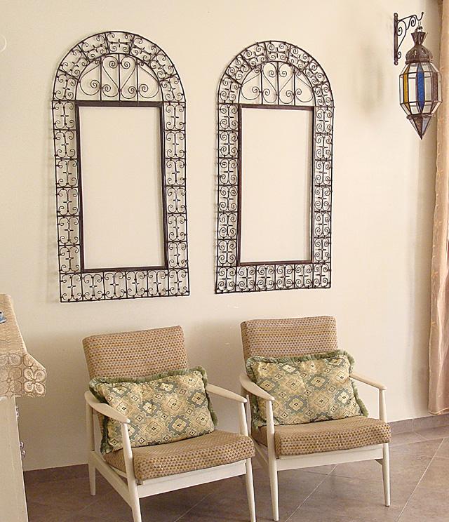 Frames Moroccan Large