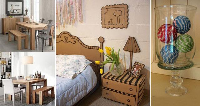Furniture-Wood,-cardboard-