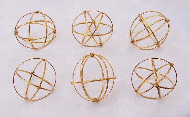 Bracelet Spheres Group