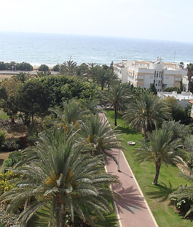 Nahariya View