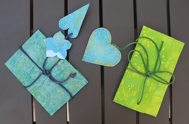 Paper Handmade packages2