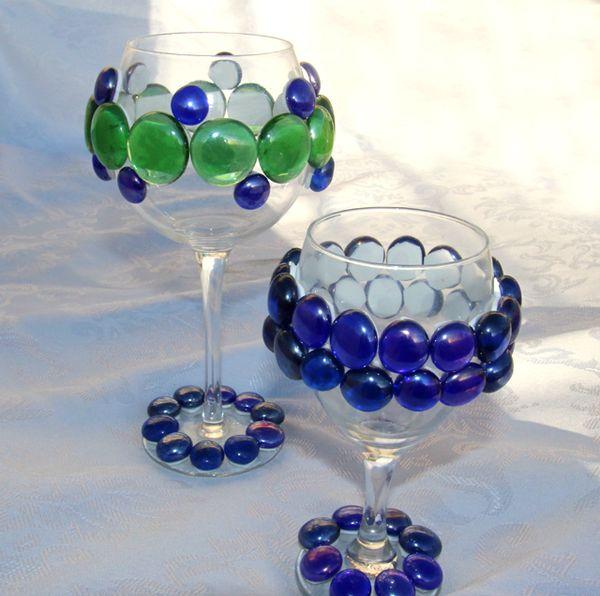Craft Glasses
