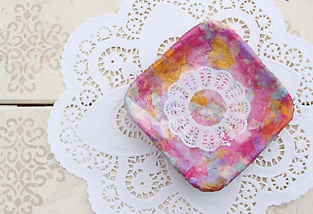 Paper Pulp Recycled Paper Tray