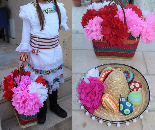A Mexican Costume For Our Purim Fiesta Creative Jewish Mom