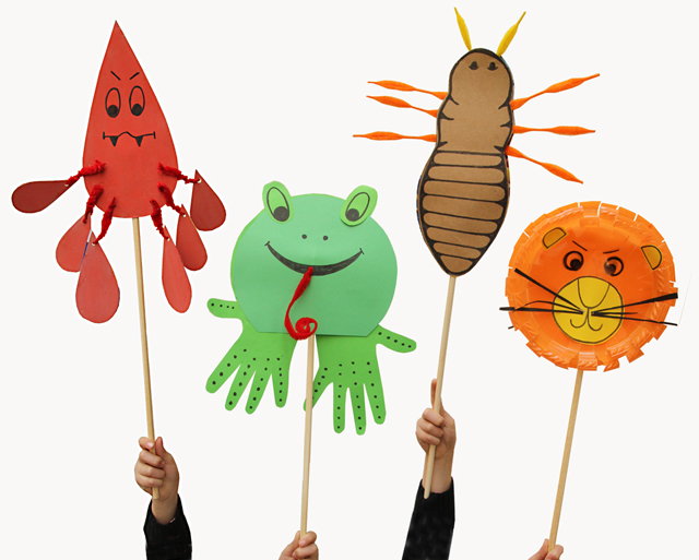 Ten Plagues Passover Craft Fun Placards For The Seder