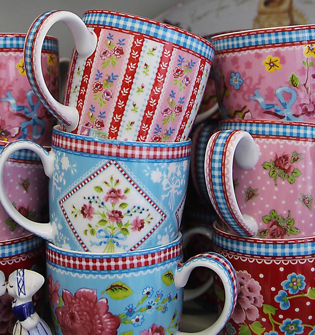 Dutch cute pip studios mugs