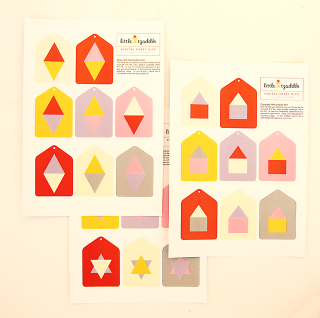 Nesting Houses Mobile pages 4