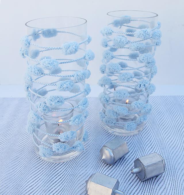 Glass Baby Shower Centerpieces Newhairstylesformen2014com