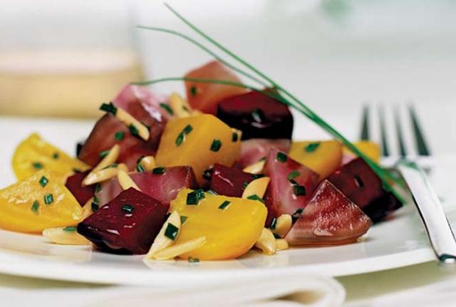 Passover Beet Salad