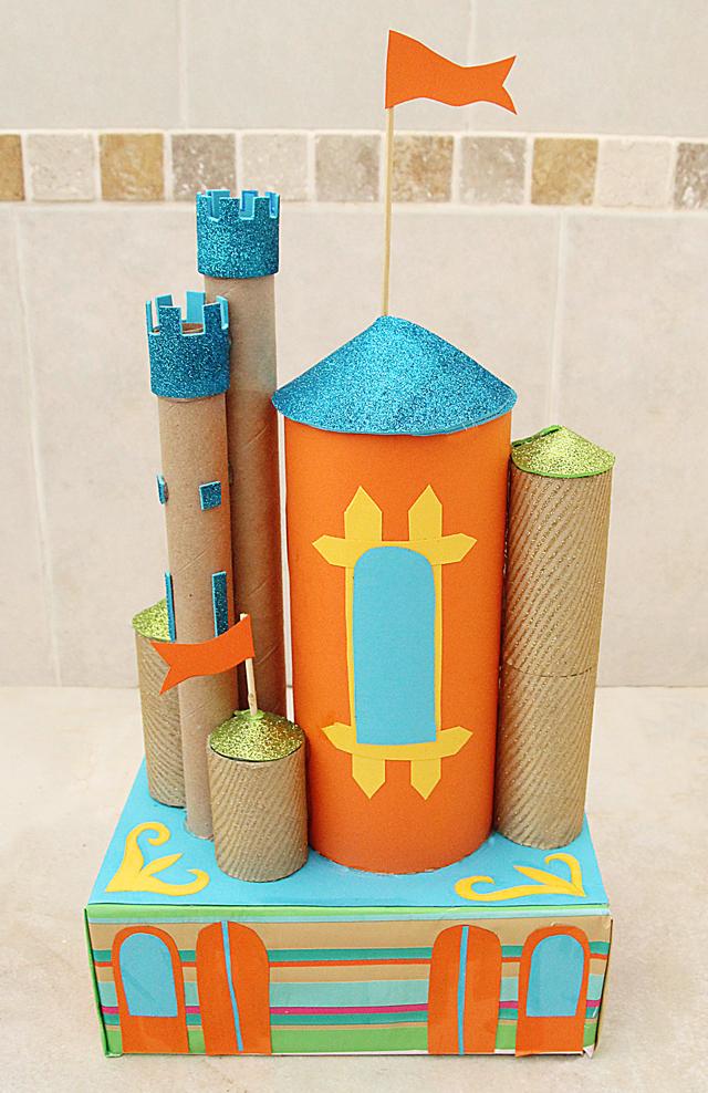 Crafts Using Small Baby Food Jars