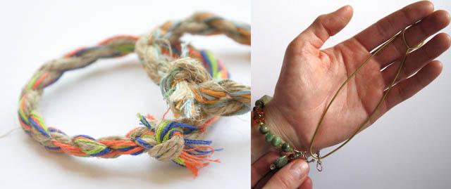 Bracelets and bracelet fastener