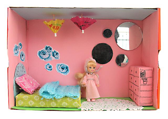 Craft Box For Kids