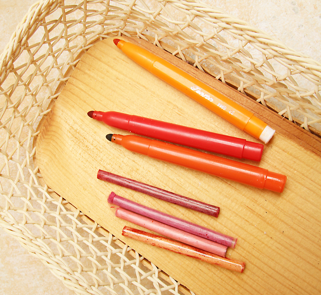 Markers Craft Dye