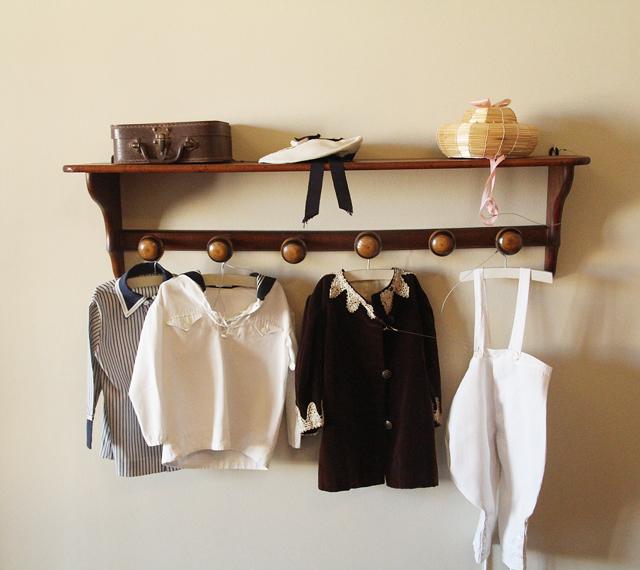 Casa Mila Apartment Boy's Room
