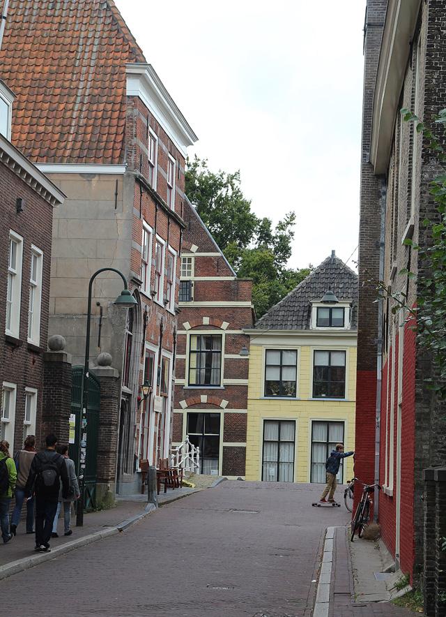 Delft Street
