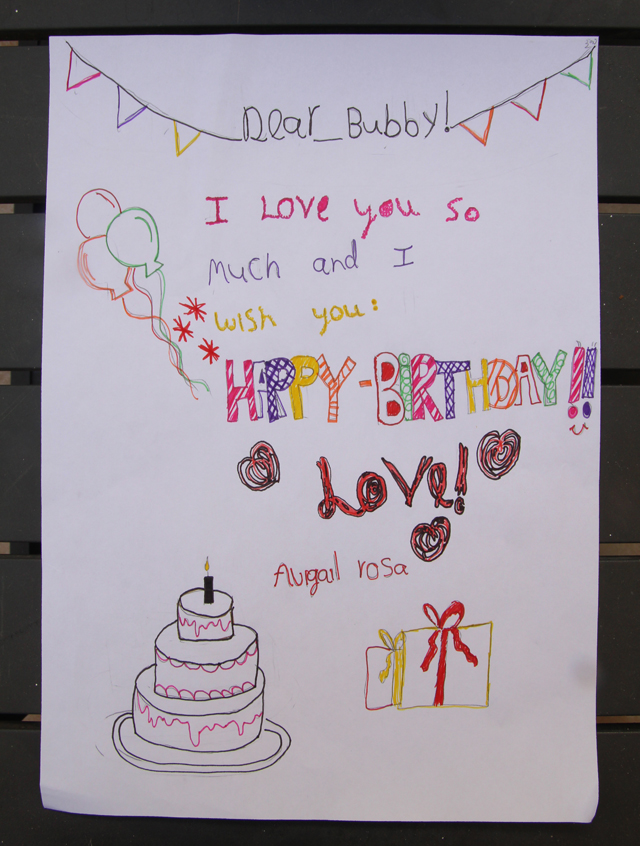 Homemade Birthday Card Ideas For Mom From Daughter Flisol Home