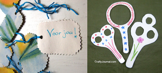 Fabric labels,milk jug bubble wands