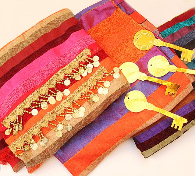 Sukkah Decor Inspiration