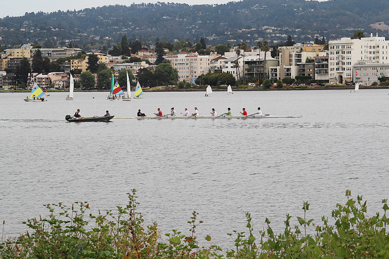 Lake Merrit Rowing Club