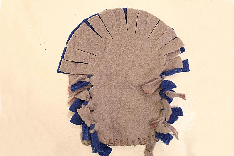 883e27f8af4 creative jewish mom  Crafts  Fleece