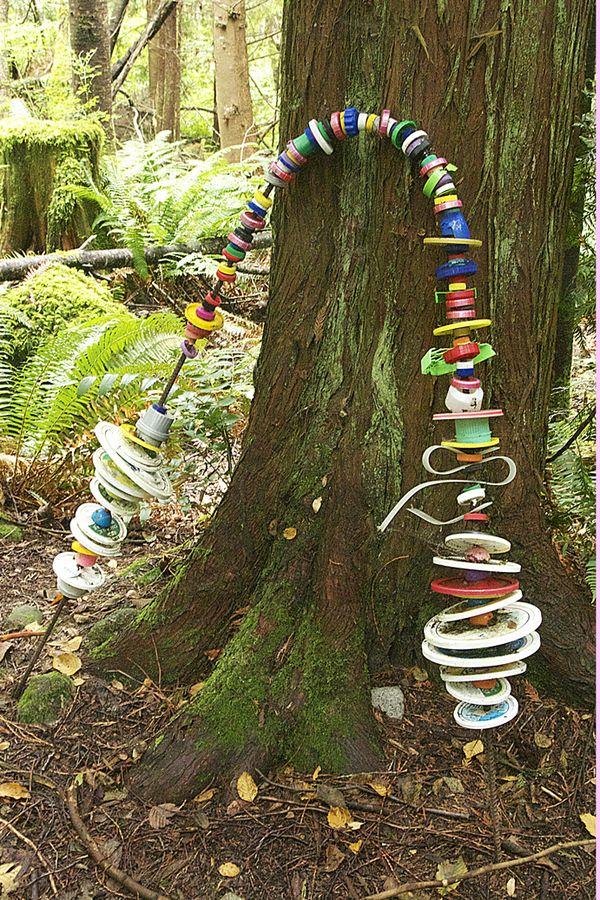 Garden Art Ideas Beautiful