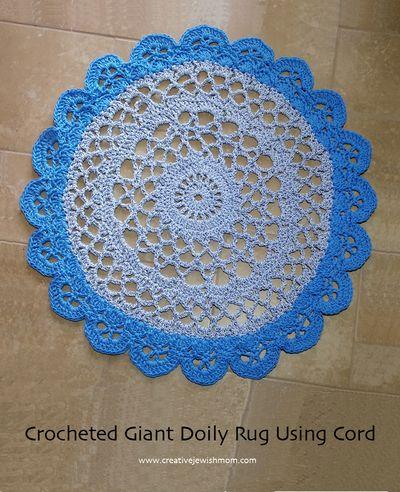 Crochet Rugs Prevnext