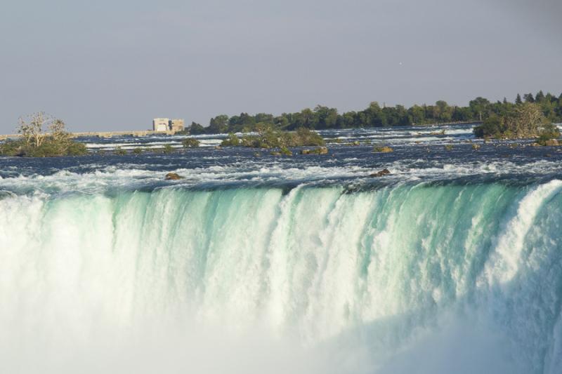 Toronto Close To Niagara Falls