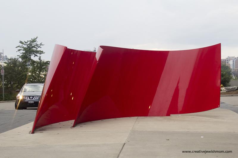 Toronto Public Sculpture