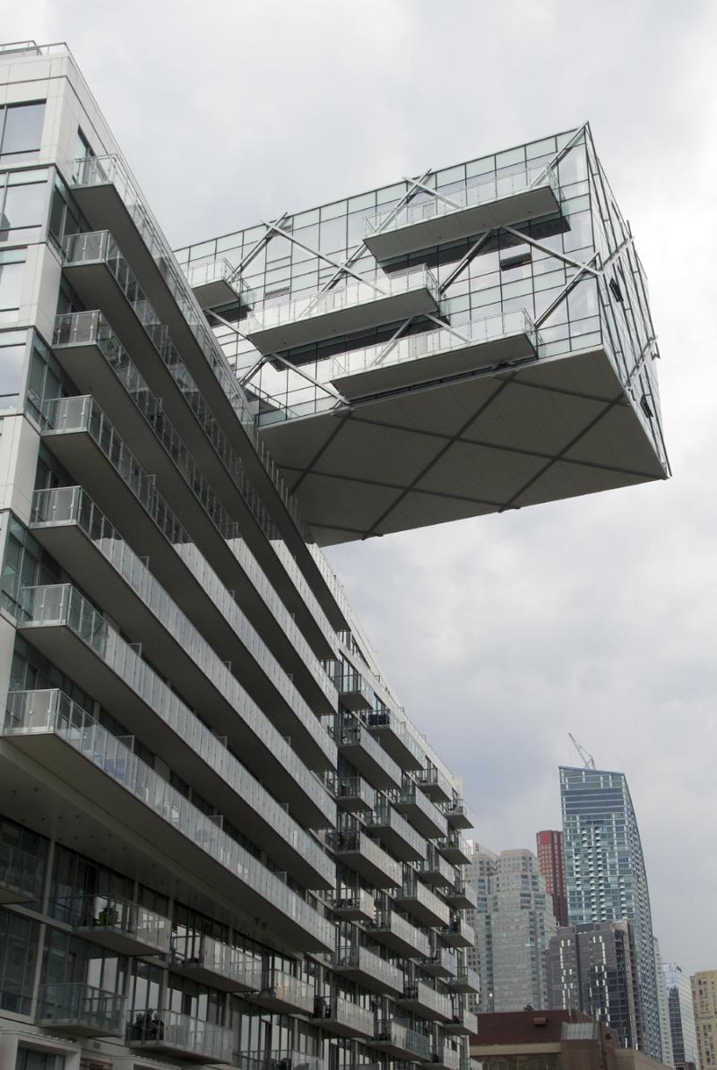 Toronto Modern Architecture