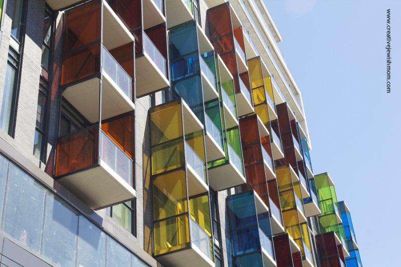 Toronto Daring Modern Architecture
