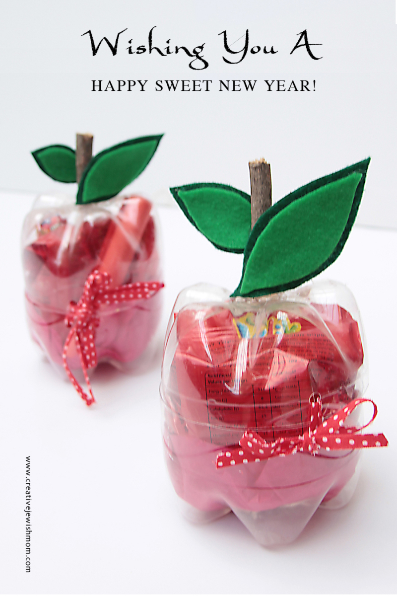 Apples From Bottles Gift Package