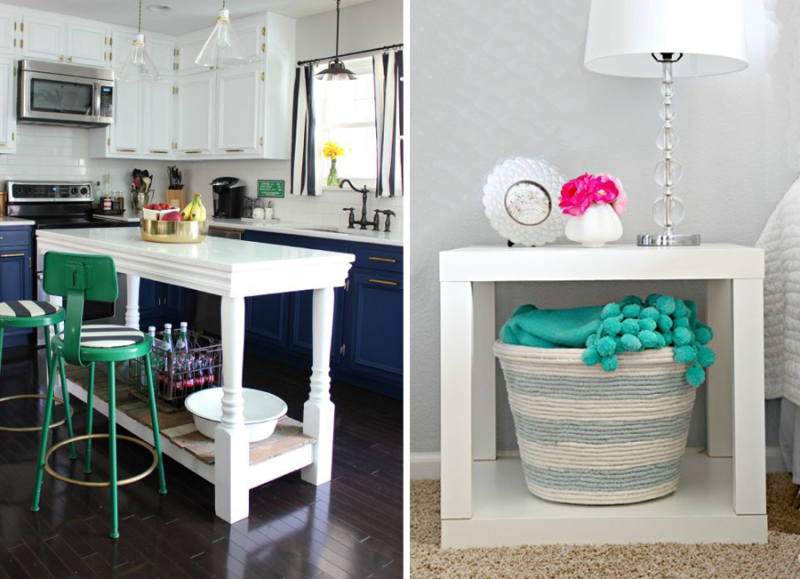 How to paint kitchen cabinets rope covered plastic basket