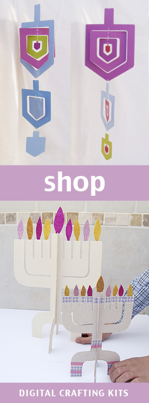 Etsy Shop Sidebar Ad 2017